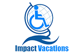 Impact Vacations Logo