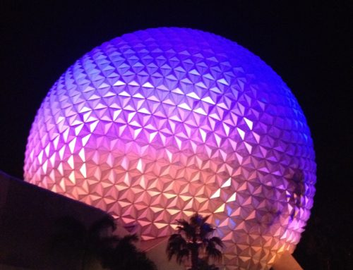 EPCOT – Walt Disney World
